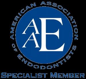 American Endodontist Association Specialist Member