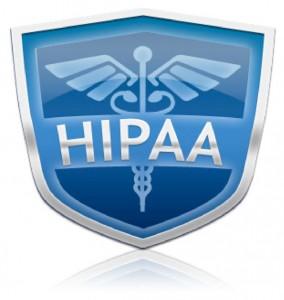 HIPAA logo Southlake Endodontics,