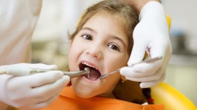 Southlake endodontics baby root canal