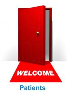Secure Portal Entrance